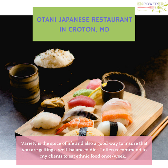 Japanese Cuisine: Experiencing New Flavors