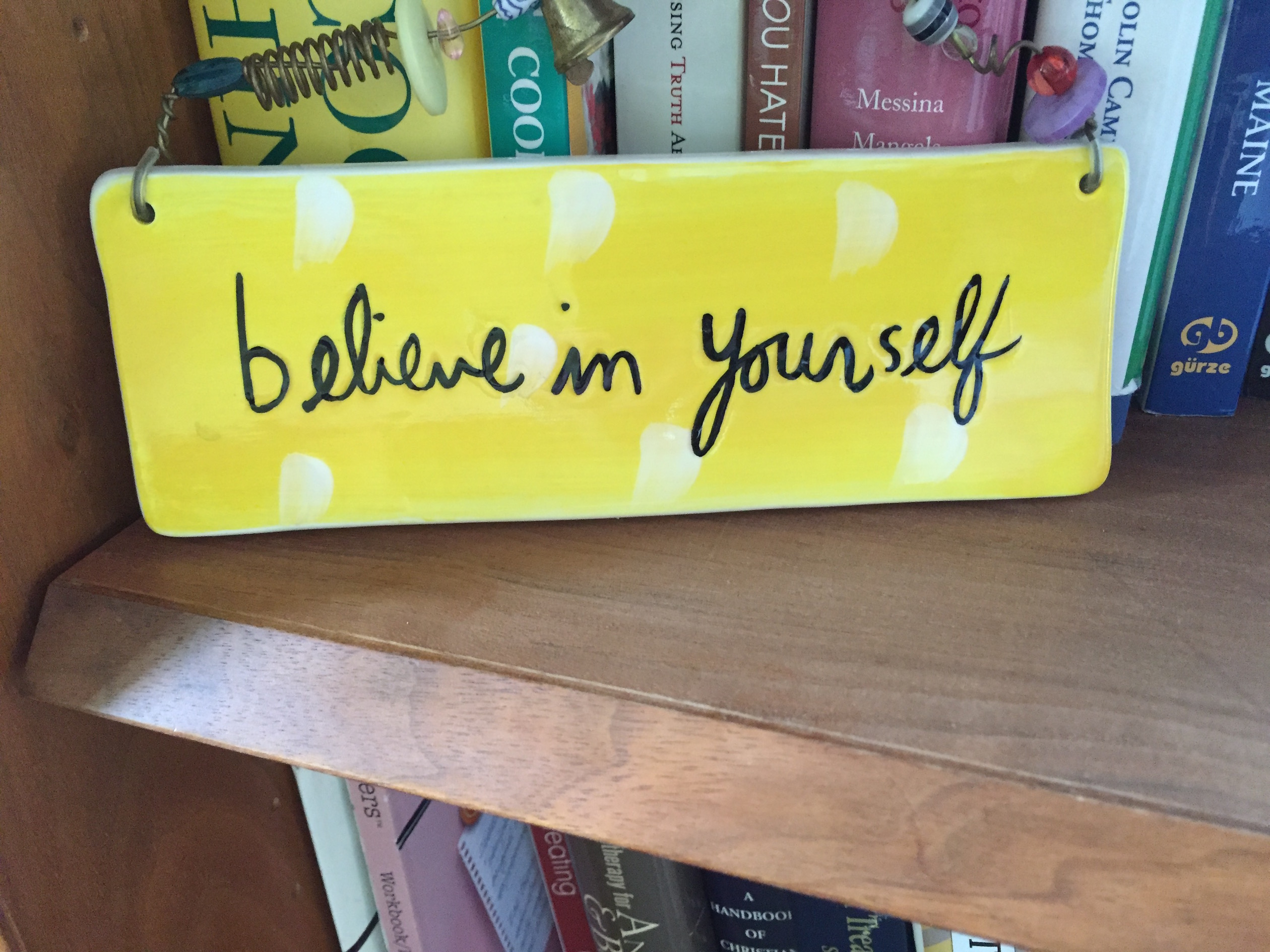 quote believe in yourself