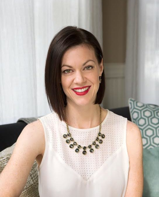 Interview with Marci Evans: Eating Disorder Dietitian