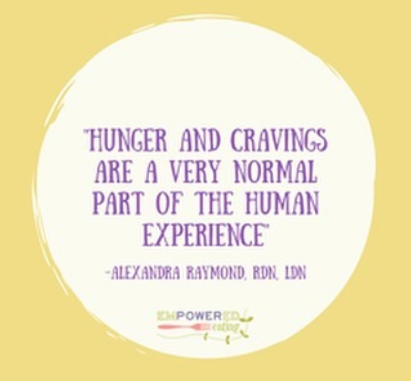 Empowered Eating Eating Disorders